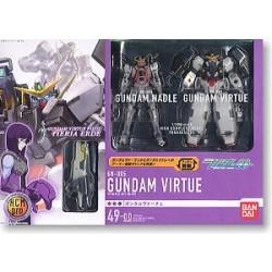 Bandai HCM-Pro 49-00 Gundam Virtue (FREE shipping)