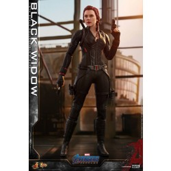 Hot Toys Avengers: Endgame 1/6 Scale Black Widow