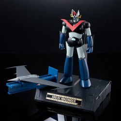 p-Bandai Soul of Chogokin GX-73SP Great Mazinger D.C. Anime Color Version