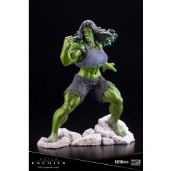 壽屋 ARTFX Premier Marvel Universe 1/10 She-Hulk