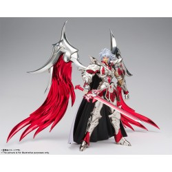 Bandai Saint Seiya Saintia Sho EX God of War Ares