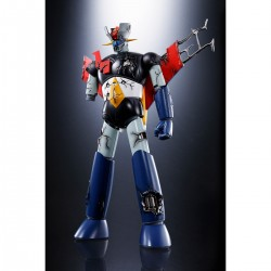 p-Bandai HK Soul of Chogokin GX-70SPD Mazinger Z D.C. Damage Ver. Anime Color