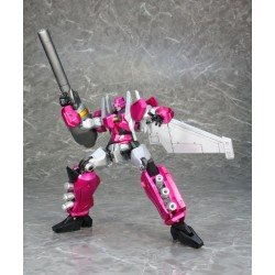 ArtStorm EX Gokin - Machine Robo: Battle Hackers: R. Jetan Metal Color ver.