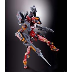 Bandai Metal Build Neon Genesis Evangelion EVA-02
