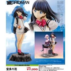 Kotobukiya SSSS.GRIDMAN 1/7 Rikka Takarada