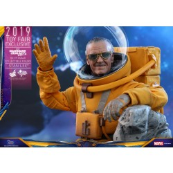 Hot Toys Guardians of the Galaxy Vol. 2 1/6 Scale Stan Lee