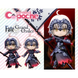 Kotobukiya Cu-poche Fate/Grand Order Avenger/Jeanne d'Arc [Alter]