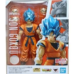Bandai S.H.Figuarts Super Saiyan God Super Saiyan Son Goku -Super- Japan ver.