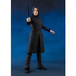 Bandai S.H. Figuarts Harry Potter Severus Snape Japan ver.