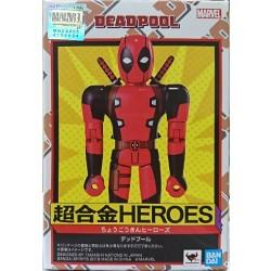 Bandai Chogokin HEROES - Deadpool