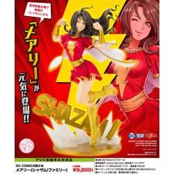 Kotobukiya DC Comics Bishoujo 1/7 Mary (Shazam! Family)