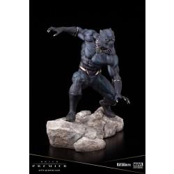 Kotobukiya ARTFX Premier Marvel Universe 1/10 Black Panther