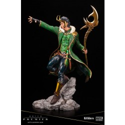 Kotobukiya AFTFX Premier Marvel Universe 1/10 Loki