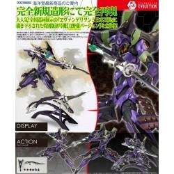 Kaiyodo Revoltech Evangelion Evolution EV-019 Evangelion Test Type-01 Natayanagi Version