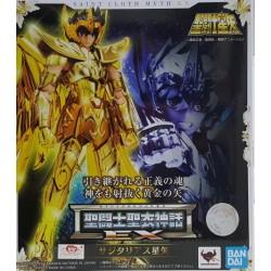 Bandai Saint Seiya Myth Cloth EX Sagittarius Seiya