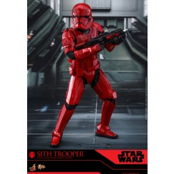 Hot Toys Star Wars: The Rise of the Skywalker 1/6 Scale Sith Trooper