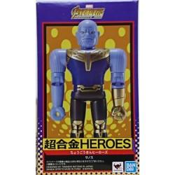 Bandai Chogokin HEROES - Thanos Japan ver.