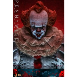 Hot Toys IT Chapter Two 1/6 Scale Pennywise