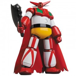5Pro Studio Shin Getter Robo - CARBOTIX Getter 1