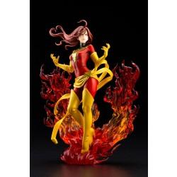 Kotobukiya Marvel Bishoujo Marvel Universe 1/7 Dark Phoenix Rebirth