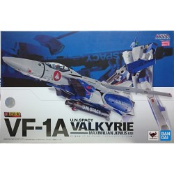 Bandai DX Chogokin VF-1A Valkyrie
