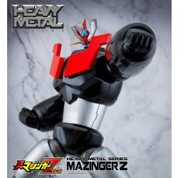 Action Toys Heavy Metal Series Mazinger Z