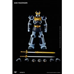 King Arts God Mazinger