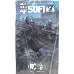 Ori Toy Acid Rain World 1/18 Sofi
