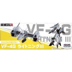Bandai Hi-Metal R VF-4G Lightning III Japan version