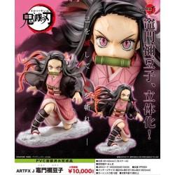 Kotobukiya Demon Slayer: Kimetsu no Yaiba ARTFX J 1/8 Nezuko Kamado