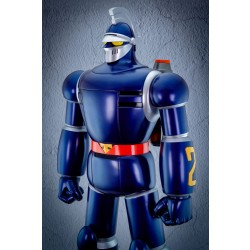 Action Toys Super Robot Vinyl Collection The New Adventures of Gigantor Tetsujin 28-go