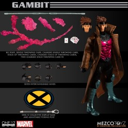 Mezco One: 12 Collective Gambit