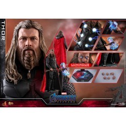 Hot Toys Avengers: Endgame 1/6 Scale Thor