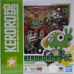 Bandai Keroro Spirits Keroro Robo UC