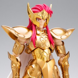p-Bandai HK Saint Seiya Myth Cloth EX Aquarius Camus -Original Color Edition-