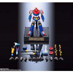 Bandai Soul of Chogokin GX-90 Com-Battler V F.A.