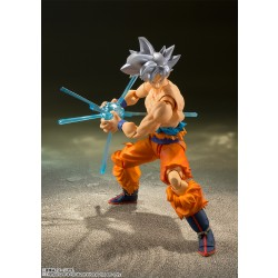 Bandai S.H.Figuarts Son Goku Ultra Instinct