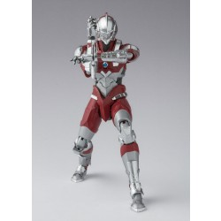 Bandai S.H.Figuarts Ultraman -the Animation-