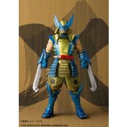 Bandai Meisho Manga Realization Muhomono Wolverine