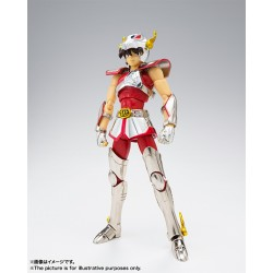 Bandai Saint Seiya Myth Cloth Pegasus Seiya Early Bronze Cloth <Revival Version>