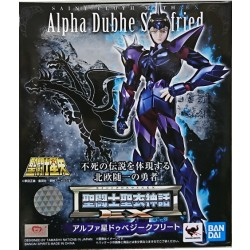 Bandai Saint Seiya Myth Cloth EX Dubhe Alpha Siegfried