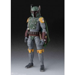 Bandai S.H.Figuarts Star Wars Episode VI: Return of the Jedi Boba Fett Japan ver.