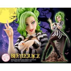 Kotobukiya Horror Bishoujo Beetlejuice 1/7 Beetlejuice