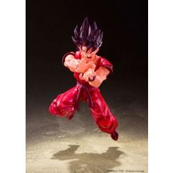 Bandai S.H.Figuarts Dragon Ball Z Son Goku Kaioken