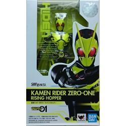 Bandai S.H.Figuarts Kamen Rider Zero-One Rising Hopper