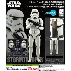 Kotobukiya ARTFX Star Wars 1/7  Stormtrooper A New Hope ver.