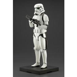 壽屋 ARTFX 星球大戰 1/7  Stormtrooper 新的希望 ver.