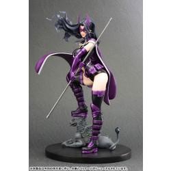 壽屋 DC Comics 美少女 1/7 Huntress 2nd Edition