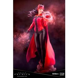 Kotobukiya ARTFX Premier Marvel Universe 1/10 Scarlet Witch