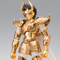 p-Bandai HK Saint Seiya Myth Cloth EX Capricorn Shura -Original Color Edition-